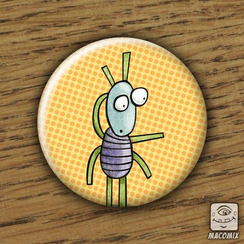 Beetle - placka