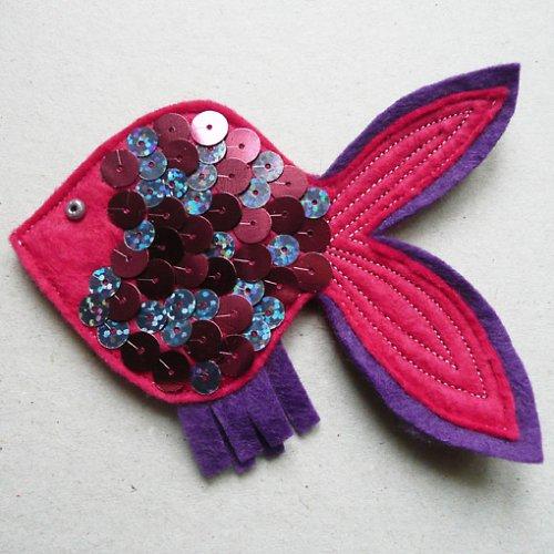 ryba Růžena