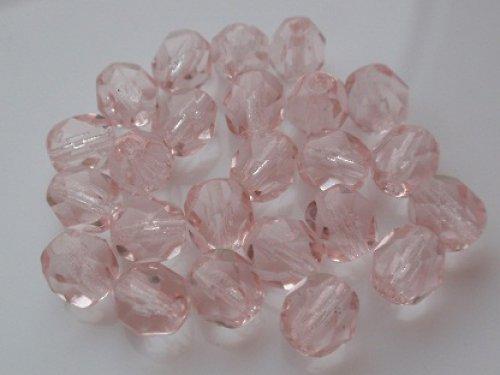 Skleněné korálky 1696 (7 mm)