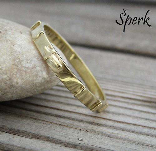 Zlatý prsten..............modlitební