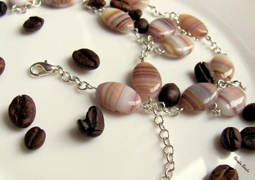 náhrdelník Francouzské bonbónky*