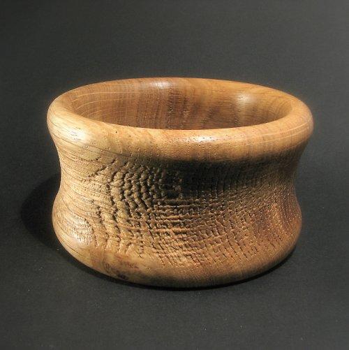 DRSŇAČKA dřevěný náramek dub