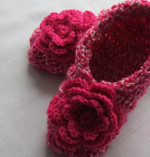 Až se zima zeptá růžové