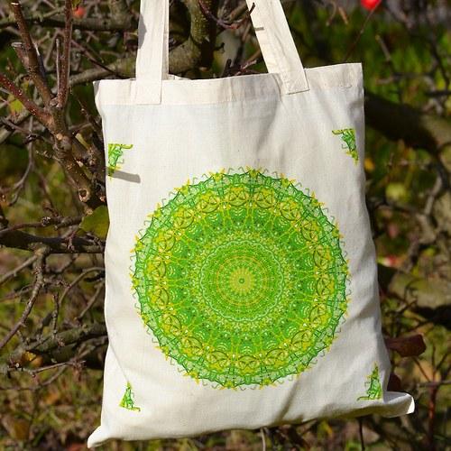 Nákupní taška: Šťavnatá