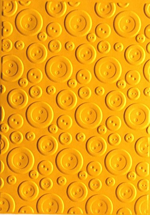 Knoflíky - stránka A6 - barva podle přání