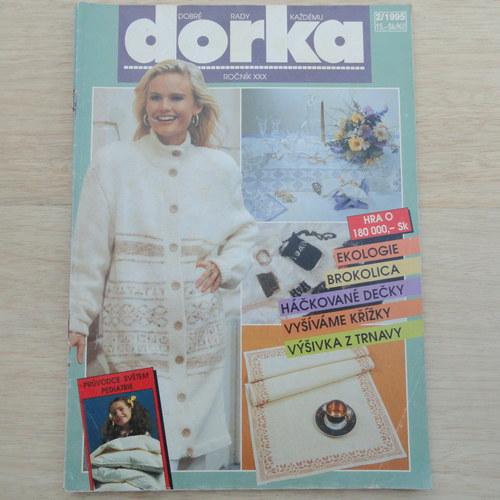 Dorka 2/1995