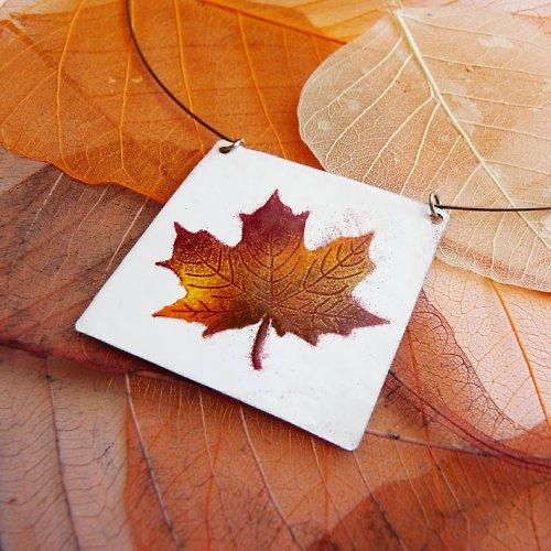 bílý listopad