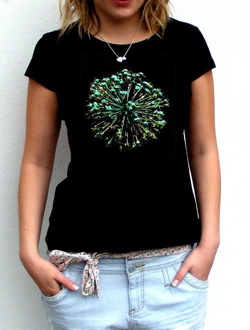 Dámské tričko,,Allium,,