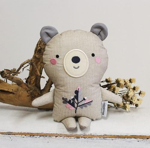 Medvídek / autorská hračka