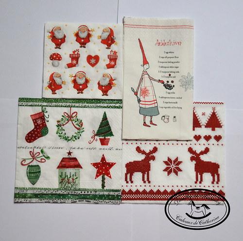 Recepty na vánoční dobroty