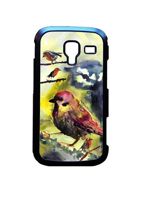 Ptačí - Samsung Galaxy Ace2 i8160
