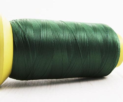 750m 820yrd Zelené Nylon, 3-Příze Lištování Střapc