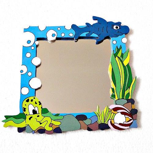 Mořské zrcadlo