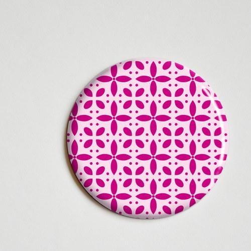 Kayoko: zrcátko 56 mm