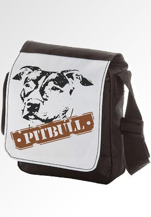 Crossbody taška - PITBULL STAMP