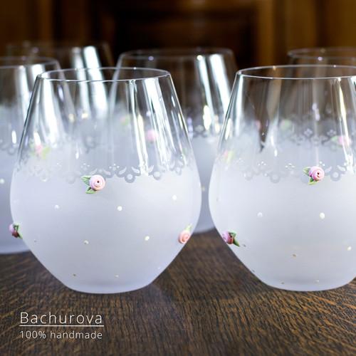 """Svatební dar_ originální sada sklenic na \""""šnaps\"""""""