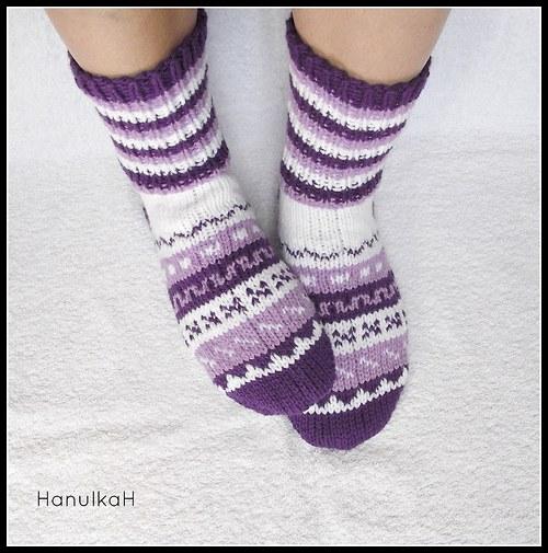 ponožky 0077