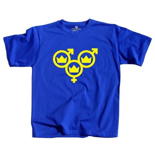 Sweden — pánské tričko