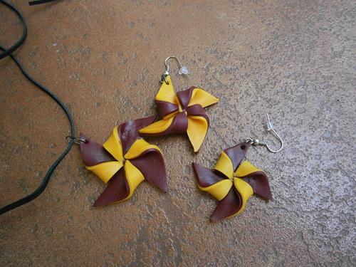 Pinwheels - set