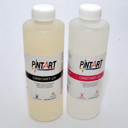 Křišťálová pryskyřice Pint Art / 500 ml