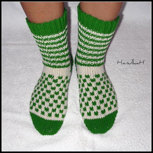 ponožky 009