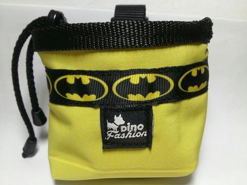 Pamlskovník Batman
