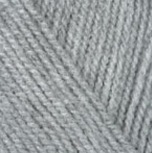 SUPER PERLEE  barva 844 šedá