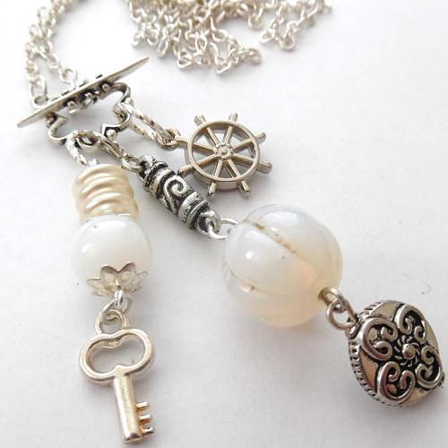 Letní amulet