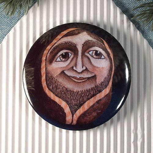Josef 2 magnet
