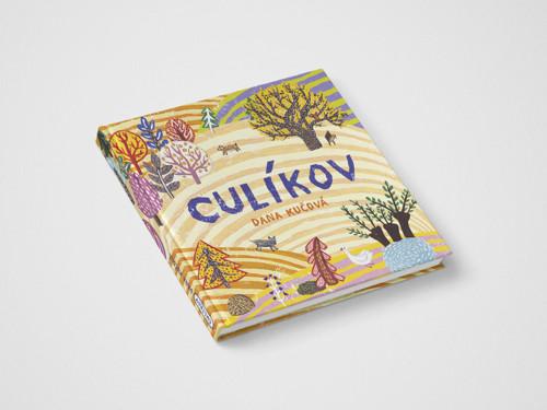 Culíkov - kniha pohádek