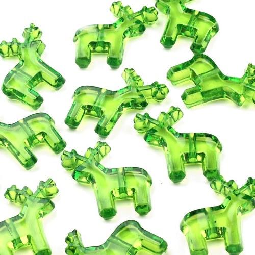 Sob zelený - 10 ks
