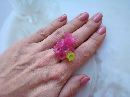 Rozkvetlý IV. ..prsten
