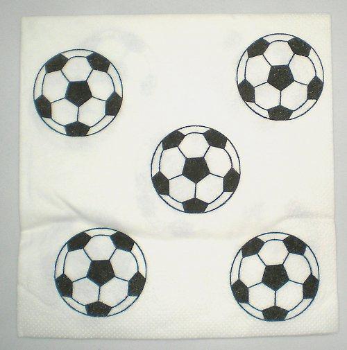 Ubrousek fotbal