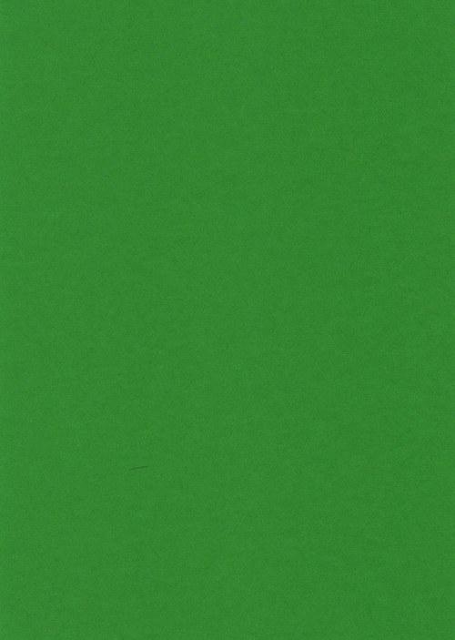 Fotokarton A4 středně zelený