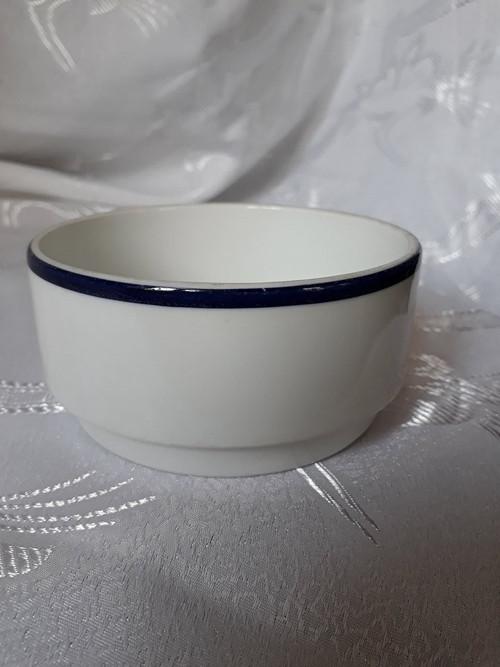 Stará porcelánová kompotová miska...