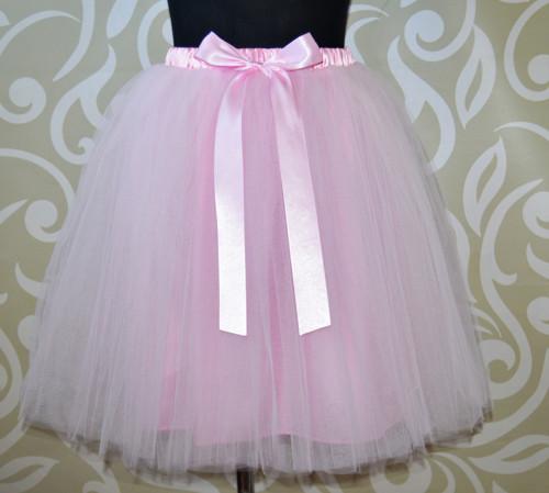 tutu sukně na přání - družičky