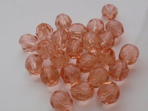 Skleněné korálky 1697 (7 mm)