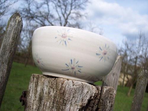 miska - Porcelánová PROTĚŽ
