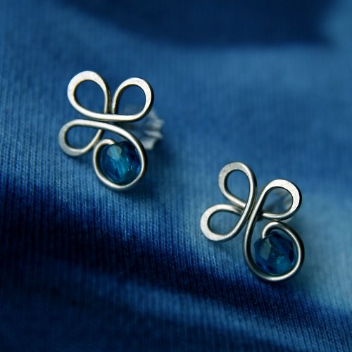 Modré čtyřlístky - bodovky