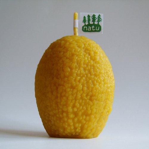 Citronka - svíčka