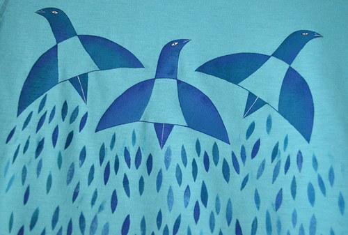 Poslové deště