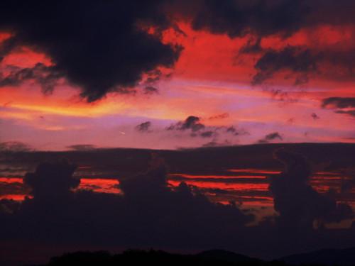 Neuvěřitelná obloha
