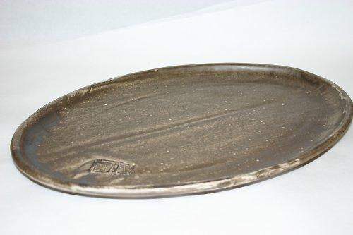talíř ovál  (PK339)