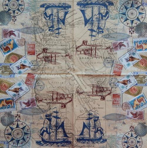 Okolo světa 1504