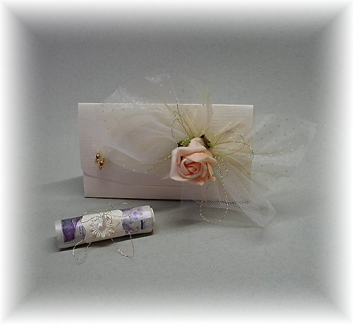 Svatební krabička