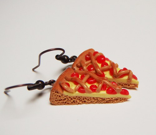 Mřížkovaný koláč