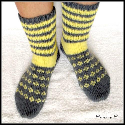 ponožky 0093