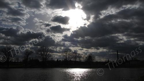 Světlo v temnu