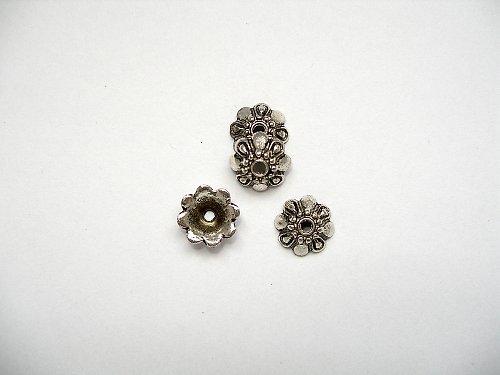 Kaplíky 10mm květinka