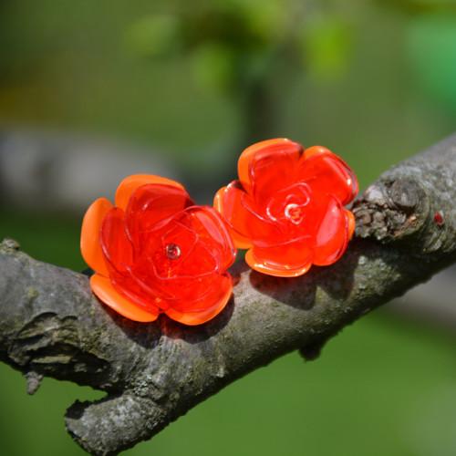 Spolu -  pomerančové prstýnky z PET lahví